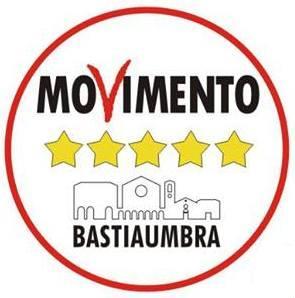 Logo m5s bastia 3
