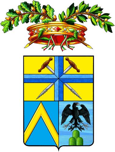 Provincia di modena stemma