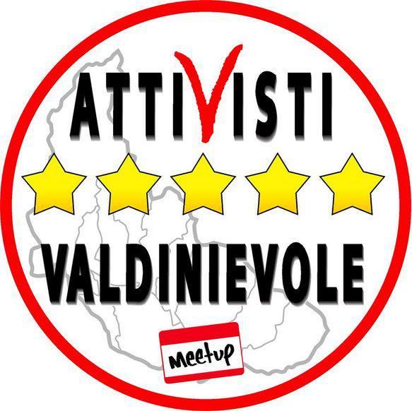 Attivisti 5 stelle - Monsummano Terme