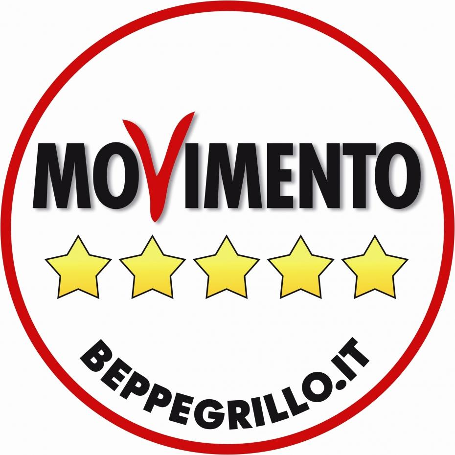 MOVIMENTO 5 STELLE MASAINAS