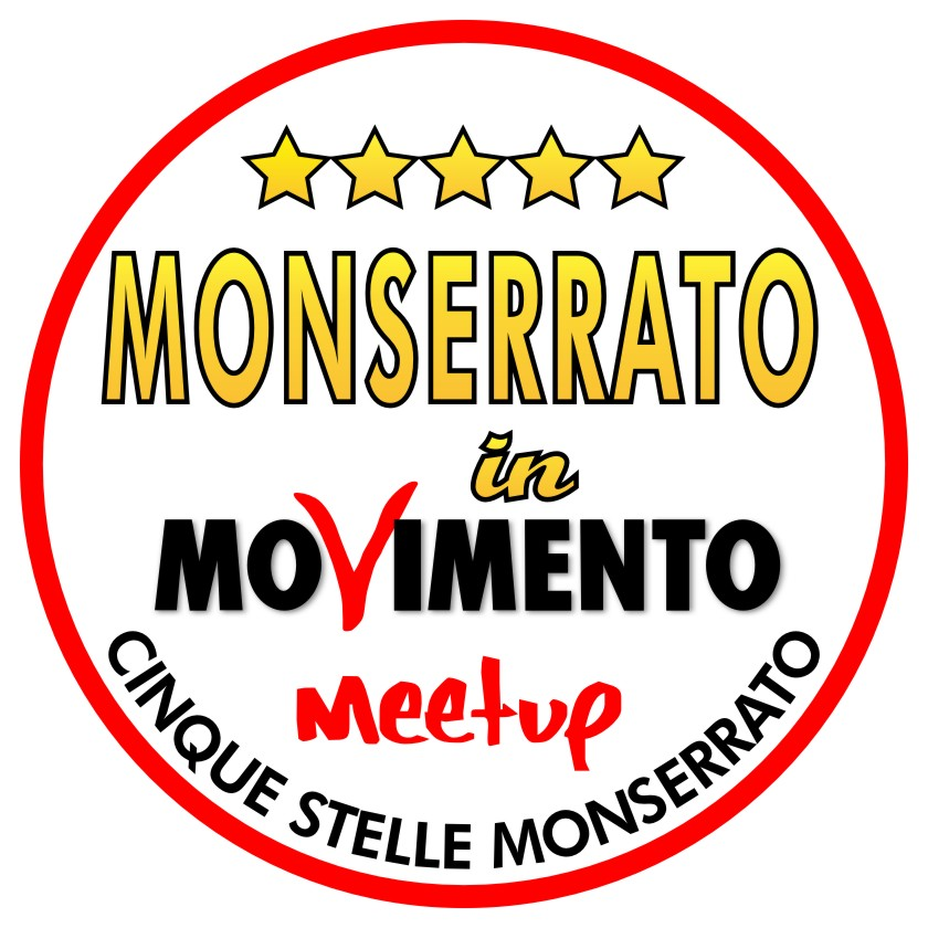 Movimento 5 Stelle Monserrato