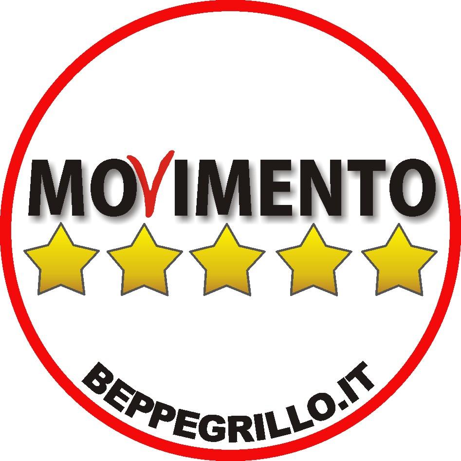 Movimento 5stelle logo
