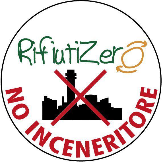 Logo rifiutizerotorino
