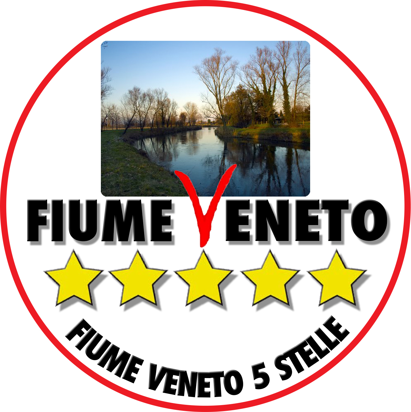 FIUME VENETO 5 STELLE