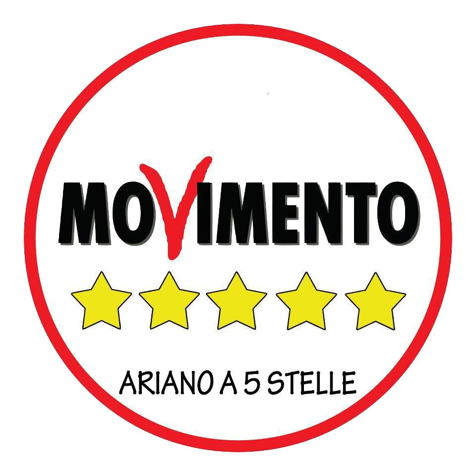 M5S Ariano Irpino