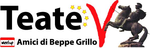 TEATE 5 STELLE - Amici di Beppe Grillo Chieti