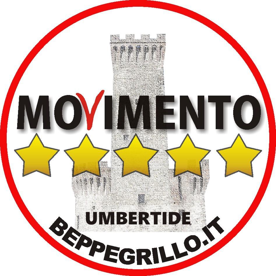 MOVIMENTO 5 STELLE UMBERTIDE