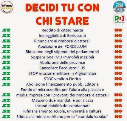 Quintino Aiello BLOCCHEREMO L'ITALIA E TU ?