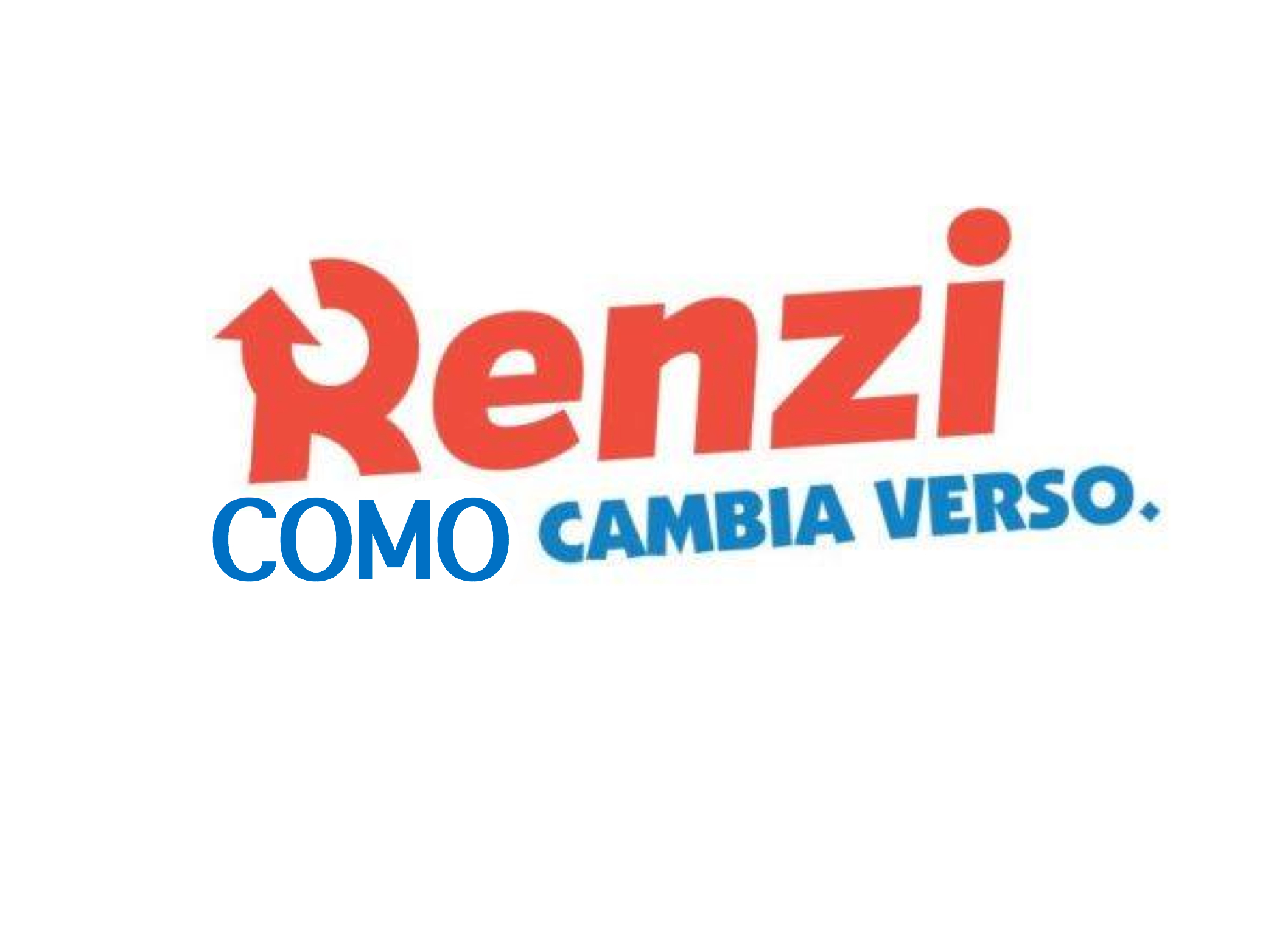 Comaschi per Renzi
