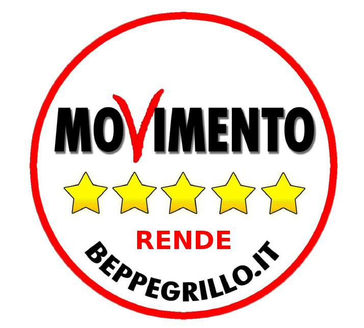 Movimento 5 Stelle Rende