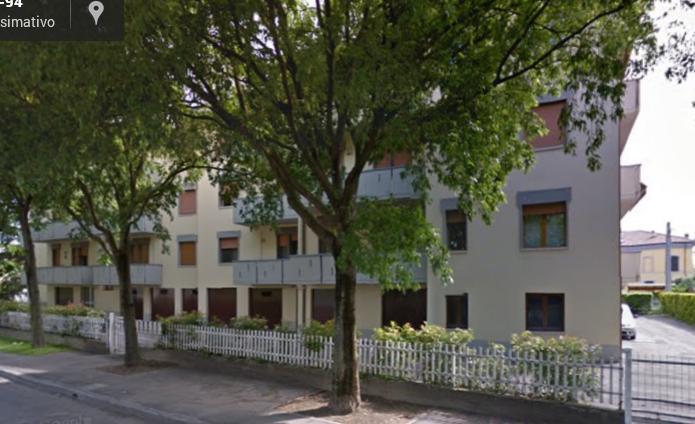 Condominio Francesca V.le M. D'Oro, 98 Forlì