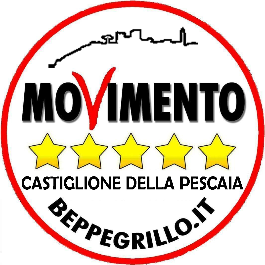 Movimento 5 Stelle Castiglione della Pescaia