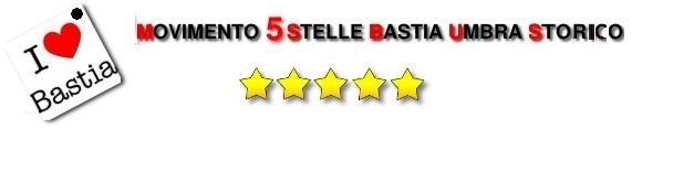 Movimento 5 Stelle Bastia Umbra Storico