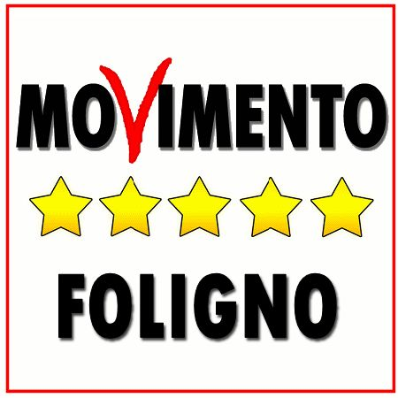 Movimento 5 Stelle Foligno
