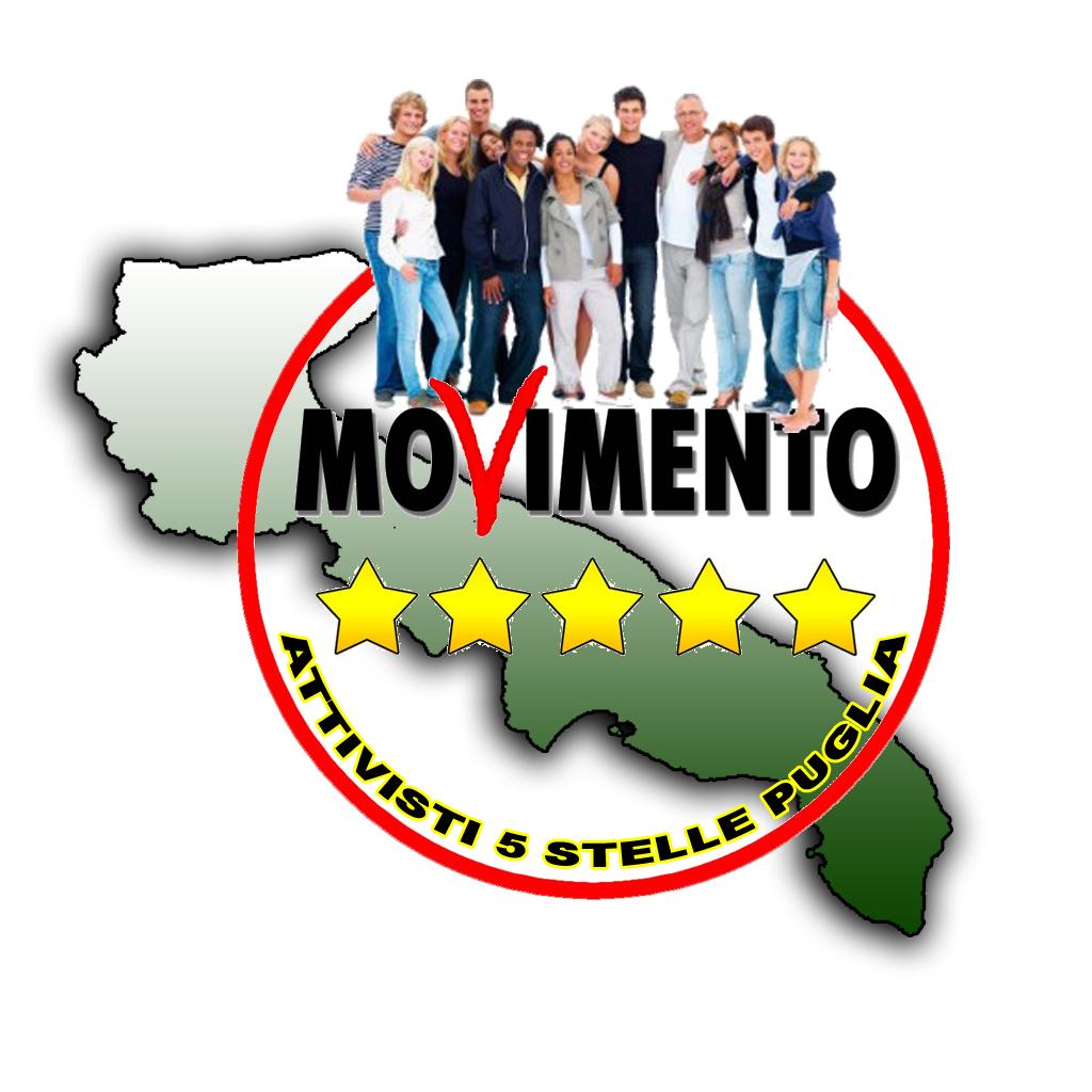 Attivisti 5 Stelle Puglia