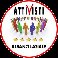 Attivisti 5 Stelle Albano Laziale