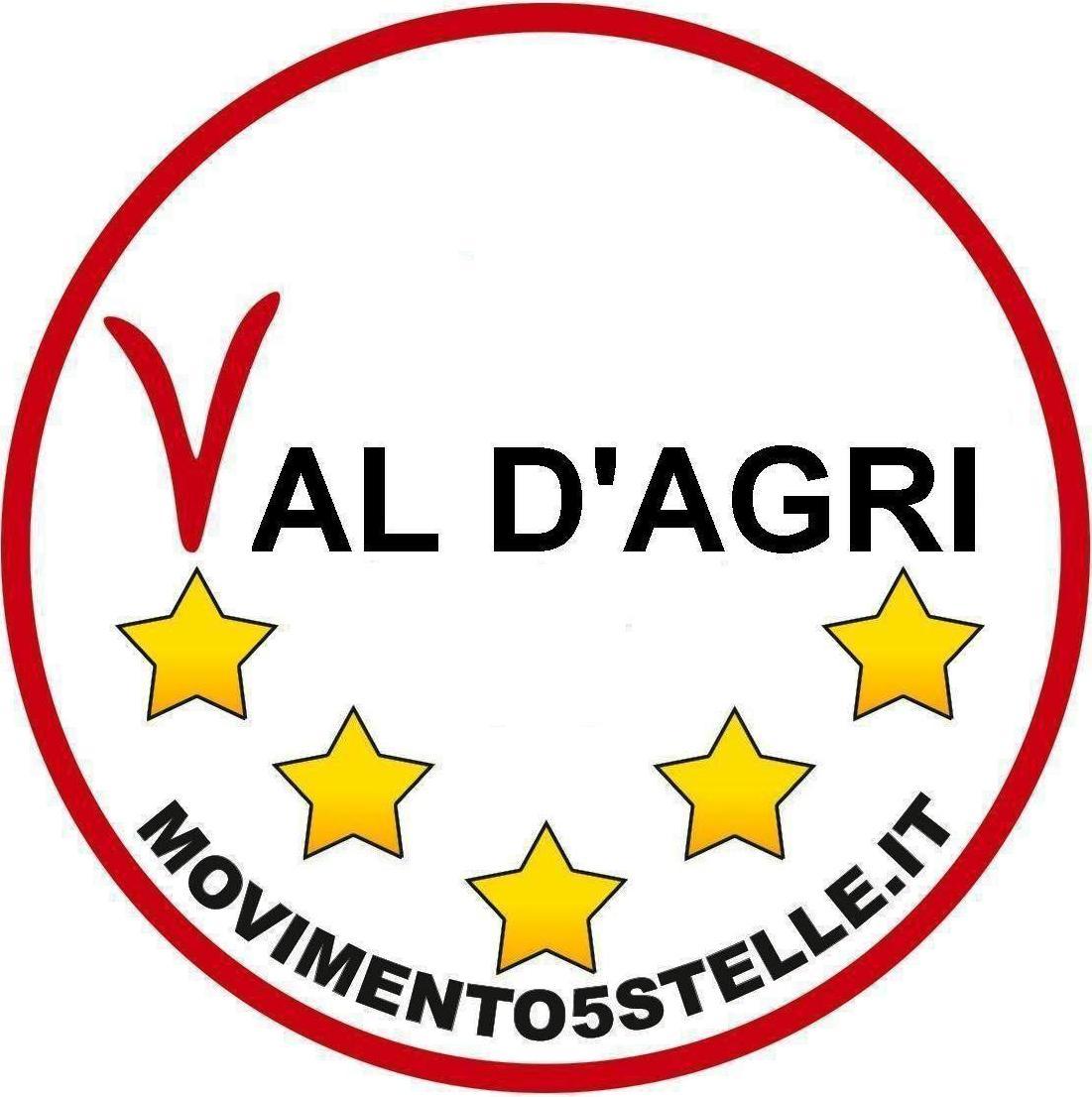 Val D'Agri 5 Stelle